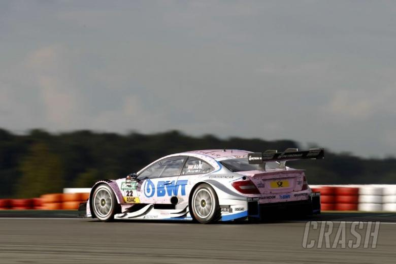 Lausitzring - Race results (2)