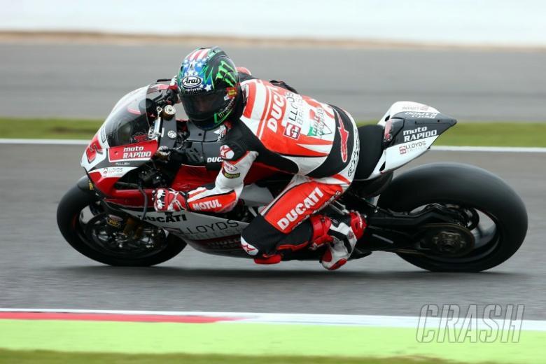 Hopkins returns to Moto Rapido Ducati for BSB 2017