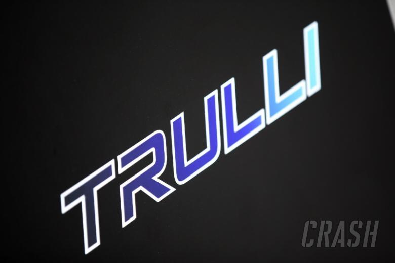 Trulli Formula E withdraws from series