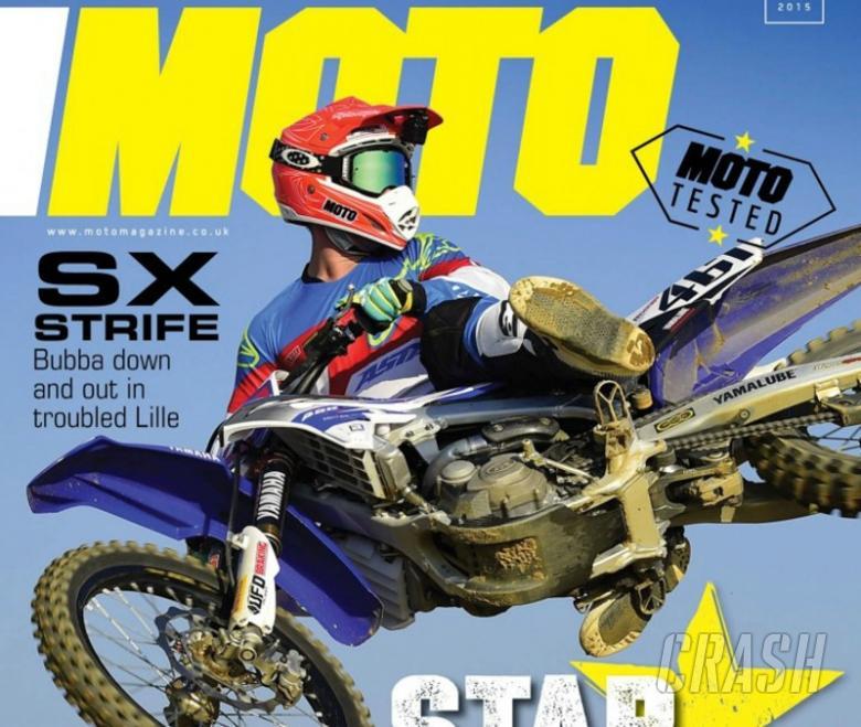 MOTO magazine App - now FREE!
