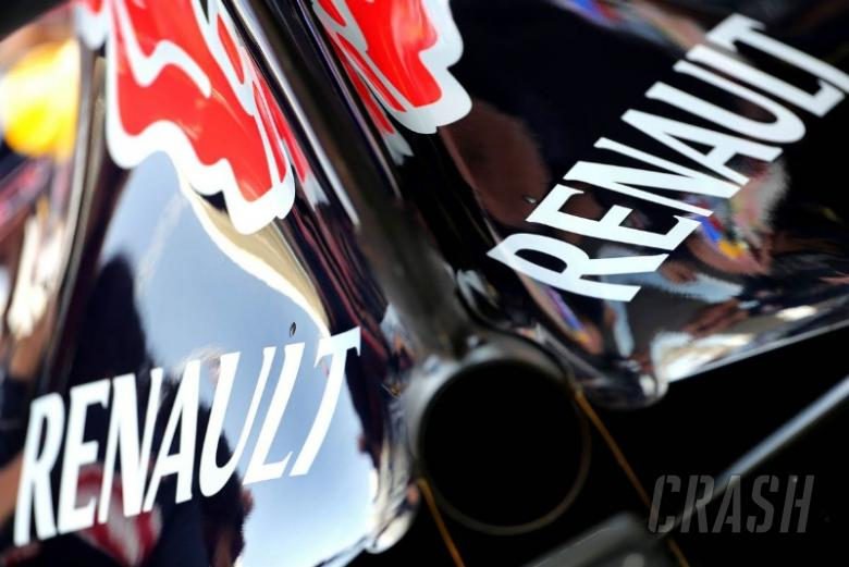Red Bull, Toro Rosso secure Renault power for 2017, 2018