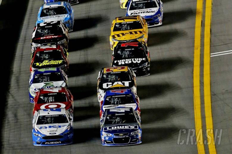 Sprint Unlimited: Starting Grid