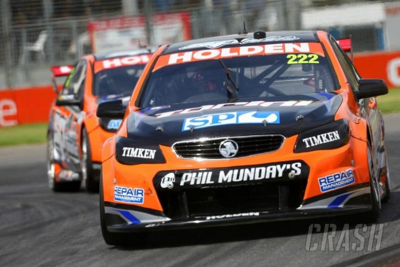 Clipsal 500: Race Results (3)