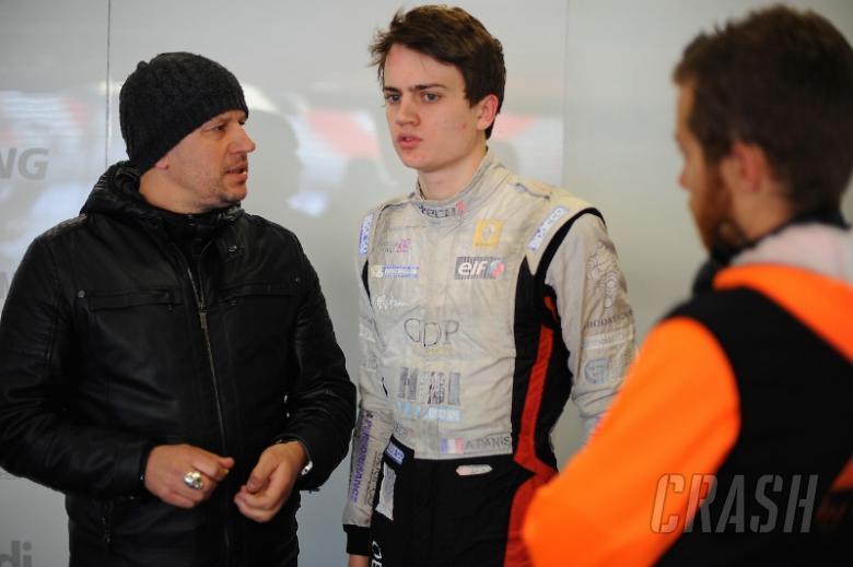 Aurelien Panis swaps to touring cars with Zengo