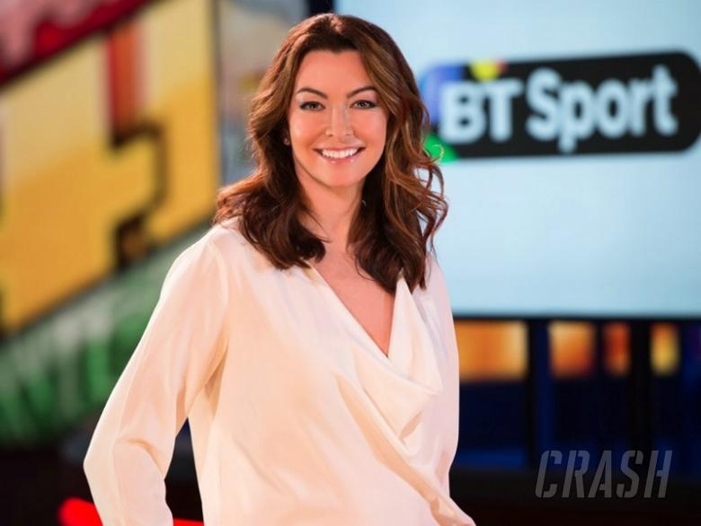 Suzi Perry: F1 is kneejerk, MotoGP more methodical