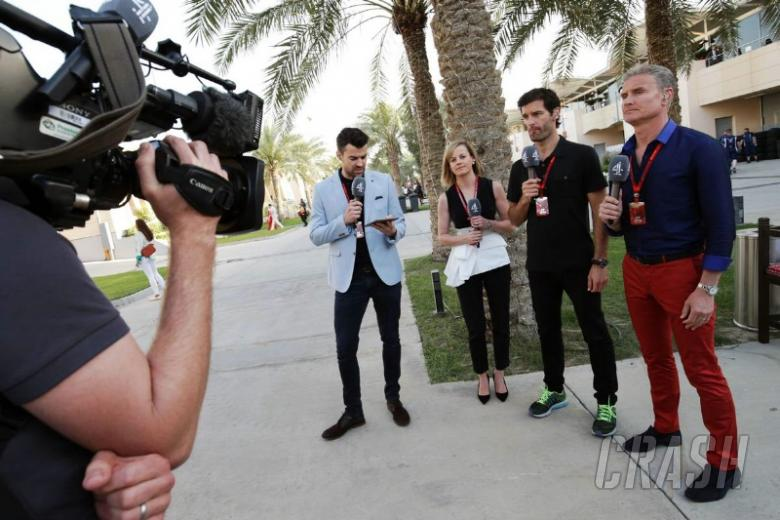 Channel 4 scores healthy figures for live F1 TV debut