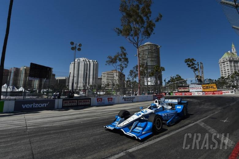 Long Beach - Race results