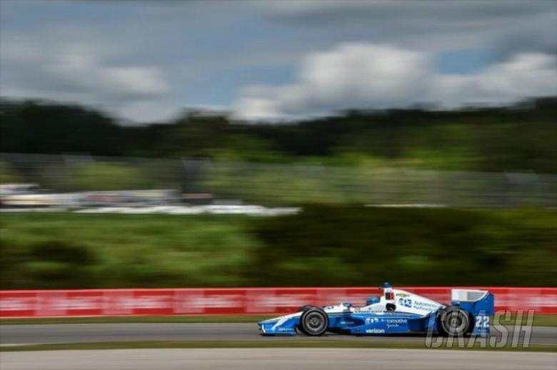 Barber Motorsports Park - Qualifying results