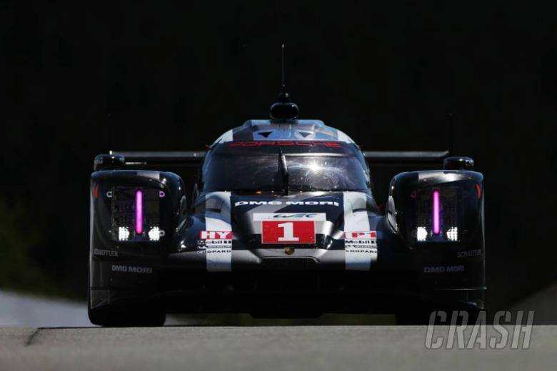 WEC: 6 Hours of Shanghai - Qualifying results