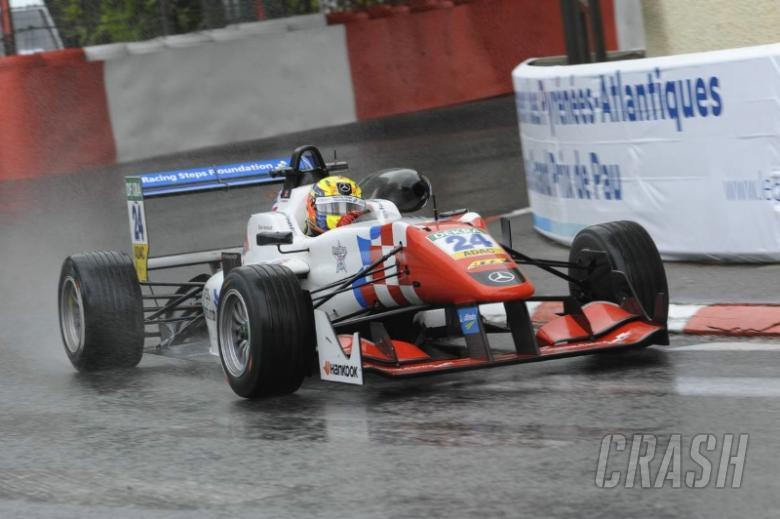 Pau - Race results (1)