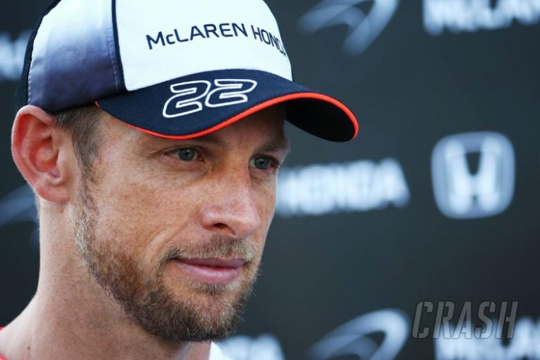 Button: Spielberg requires 'extreme precision'