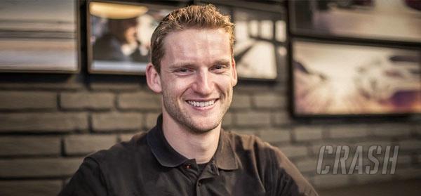 Engel joins Sarrazin at Venturi in Formula E