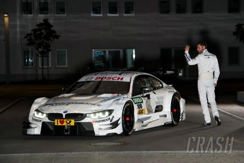 Tomczyk calls time on 16-year DTM career