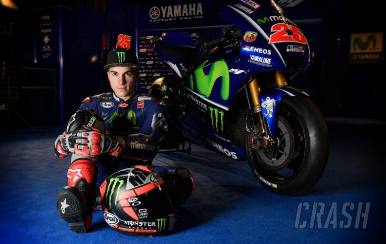 'Will Vinales fight for the MotoGP title? For sure'