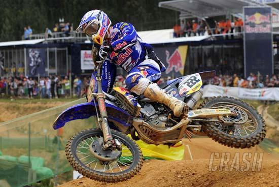 DVD Review: Motocross World Championship 2009