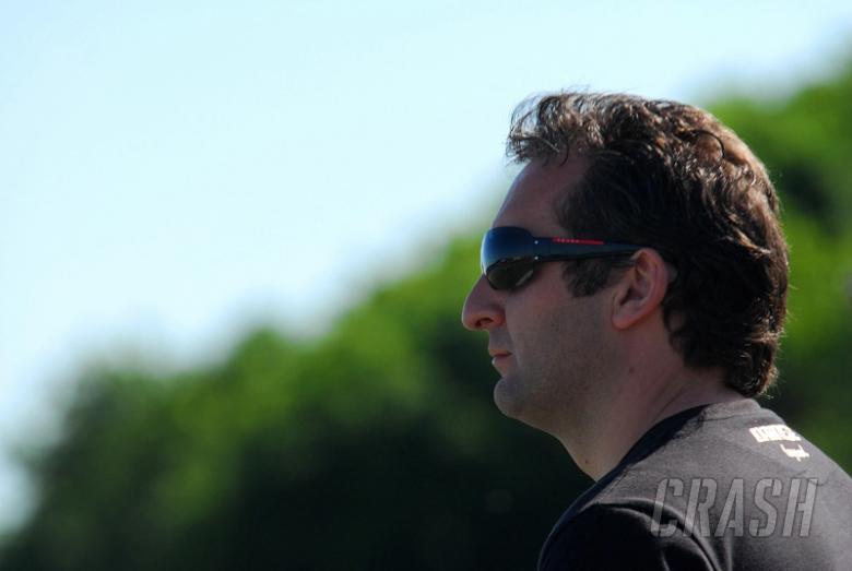 Rutter, Andrews front Kawasaki Macau effort