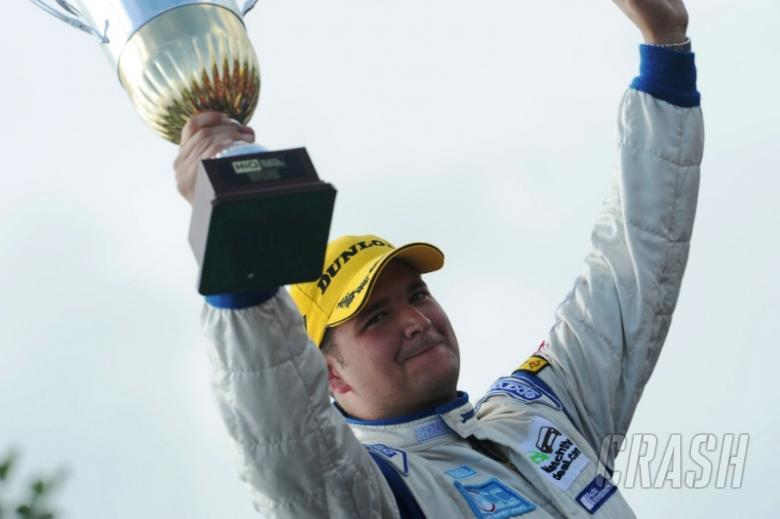 Silverstone - Race results (3)
