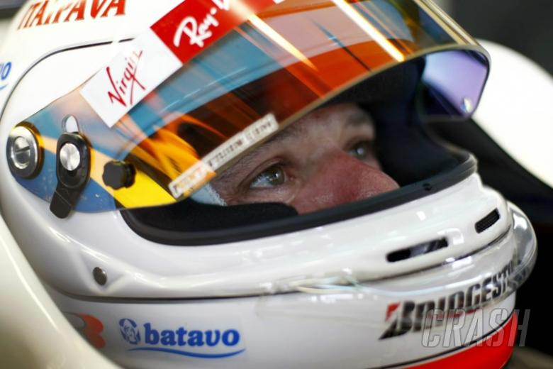 Brazilian Grand Prix: Qualifying Quotes