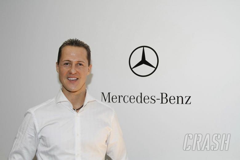 Vettel: Hype around Schumacher will go