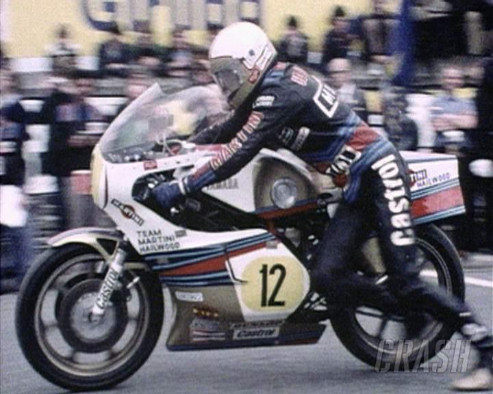 Mike Hailwood