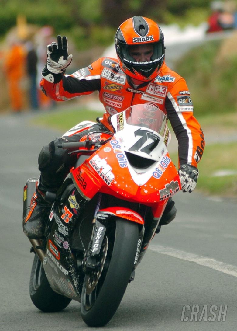 Faugheen Road Races Cancelled for 2010