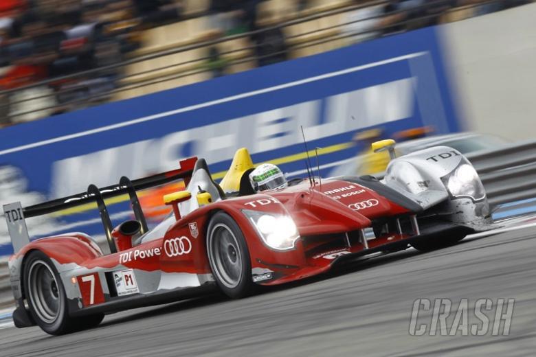 Paul Ricard - Race results