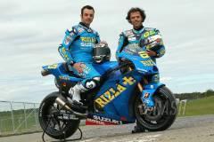 MotoGP comes to the Isle of Man with Rizla Suzuki
