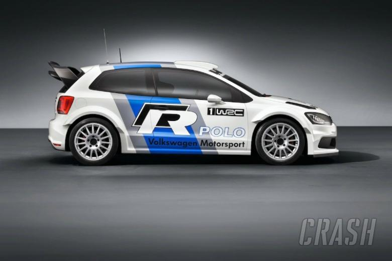 Volkswagen targets youth for WRC programme