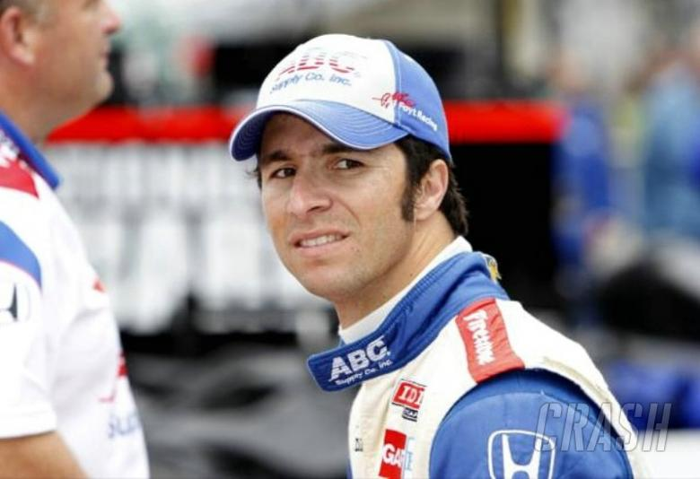 Andretti buys Junqueira's Indy 500 spot