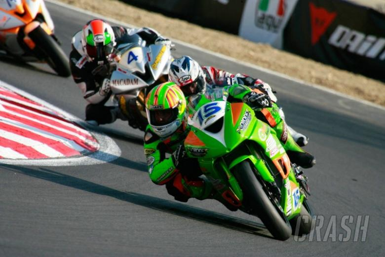 BSS: Motorpoint on board as primary title sponsors