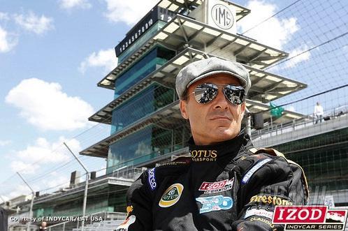 Indy 500: Alesi may call time on race bid
