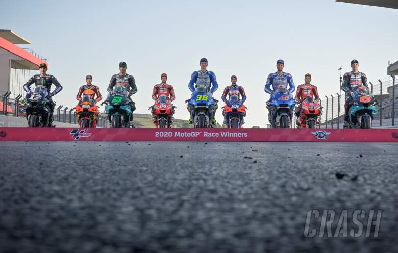 Crutchlow: Kejutan pemenang akan berlanjut di MotoGP 2021