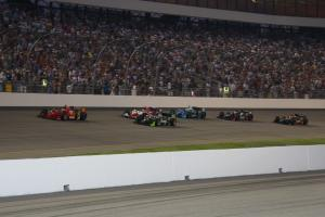 2020 Indy Richmond 300