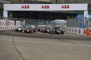 FIA Formula E World Championship 2021 - Berlin E-Prix