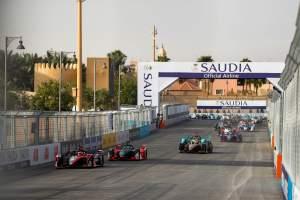 FIA Formula E World Championship 2021 - Diriyah E-Prix