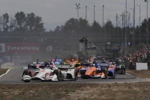 2020 Grand Prix of Portland
