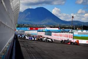 FIA Formula E World Championship 2021 - Puebla E-Prix