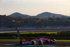 FIA Formula E World Championship 2021 - Valencia E-Prix