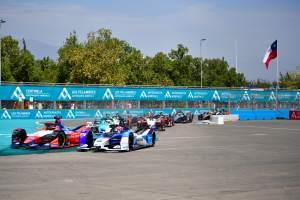 FIA Formula E World Championship 2021 - Santiago E-Prix - Cancelled