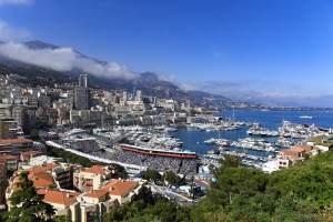 FIA Formula E World Championship 2021 - Monaco E-Prix