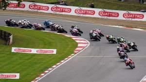 2021 British Superbike Championship - Round 4: Thruxton