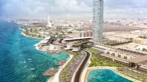 Formula 1 World Championship 2021 - Saudi Arabian Grand Prix
