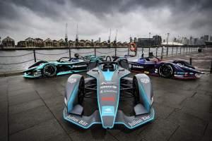 FIA Formula E World Championship 2021 - London E-Prix
