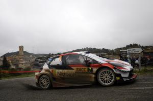 Rally Catalunya de Espana