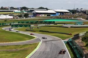 Formula 1 World Championship 2021 - Sao Paulo Grand Prix