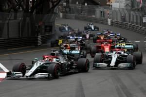 Formula 1 World Championship 2021 - Monaco Grand Prix