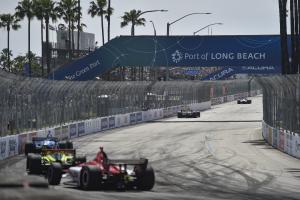2020 Acura Grand Prix of Long Beach