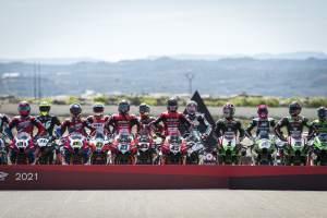 2021 WorldSBK Championship - Round 1: Spain (Aragon)