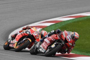 Styria MotoGP