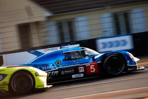 CEFC TRSM Racing withdraws from Fuji WEC round